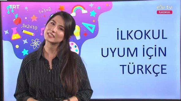EBA TV - İlkokullarda Yetiştirme Programı Türkçe