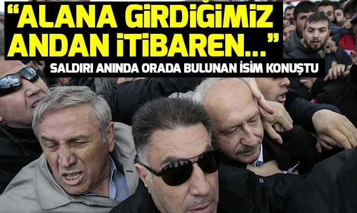 MHP'den Kılıçdaroğlu açıklaması: Geçtiği yerden yuhalama sesleri geliyordu