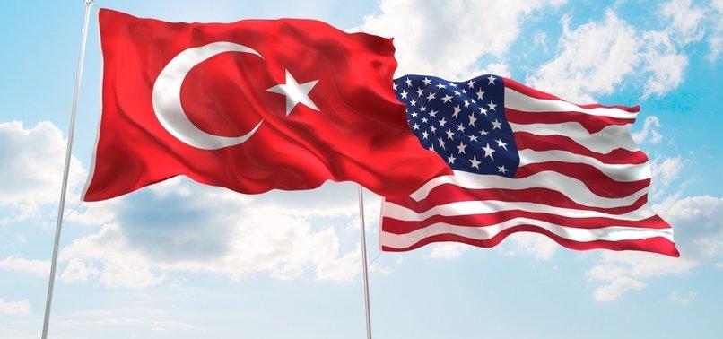 TÜRKİYE'DEN ABD'YE TARİHİ HAMLE!