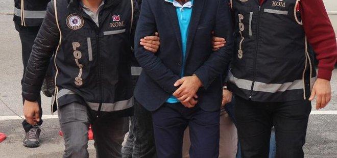 FETÖ'NÜN EMNİYET YAPILANMASINA OPERASYON