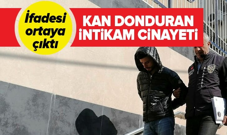 ESENYURT'TA İNTİKAM CİNAYETİ!