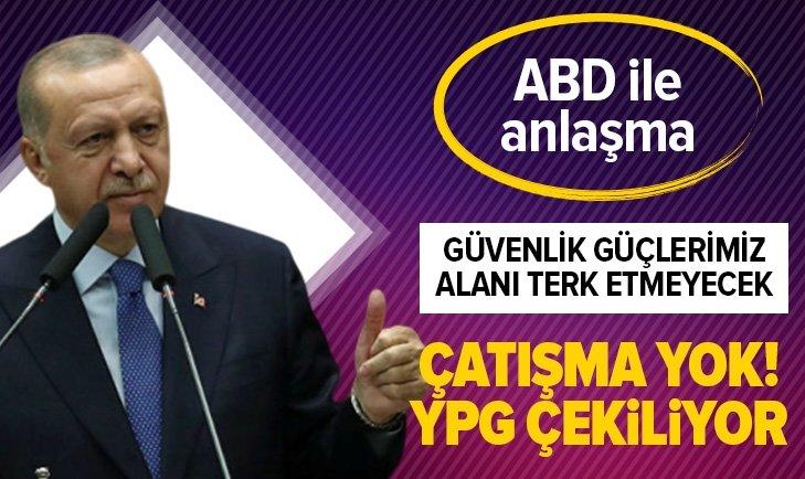 BAŞKAN ERDOĞAN'DAN KRİTİK AÇIKLAMALAR!