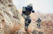 Van'da bir asker şehit