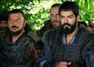 Kuruluş Osman reytingleri altüst etti! Osman Bey Türk birliğini sağlayıp Bizans'ın karşısına dikildi