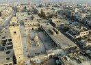 Son dakika: Esad rejimi, 35 yerleşim yerini ele geçirdi