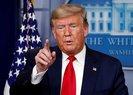 Son dakika: ABD Başkanı Donald Trump duyurdu: Önümüzdeki hafta corona virüse Covid-19 karşı...