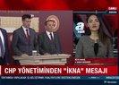 Son dakika: CHP yönetiminden ikna mesajı! Salıcı: Kafası karışan varsa ikna edelim!