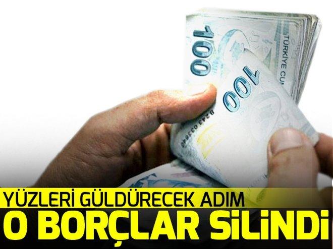 SGK, BAĞ- KUR'LULARIN PRİM BORÇLARINI SİLDİ