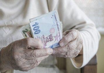 Emekli ikramiyesi için geri sayım: SSK Bağ-Kur emekli bayram ikramiyesi ne zaman yatacak? İşte ödeme takvimi