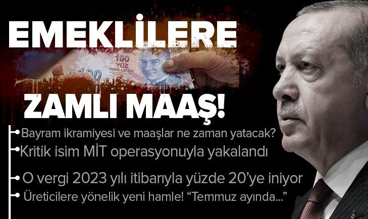 Başkan Recep Tayyip Erdoğan'dan Kabine toplantısı sonrasında son dakika açıklamaları! Kurban Bayramı tatili kaç gün? Bayramda sokağa çıkma kısıtlaması olacak mı?