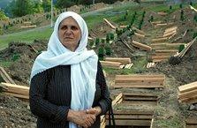 Srebrenitsa annesi Hatice Mehmedovic vefat etti