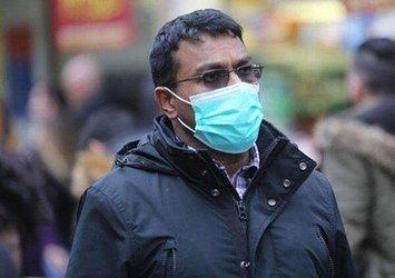 Mısır'da koronavirüs kaynaklı ölümlerin sayısı 5 bine yaklaştı