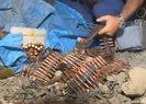 PKK terör örgütüne Kıran darbesi! İnlerine girildi |Video