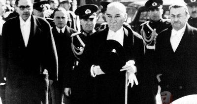29 Ekim kutlama mesajları ve en güzel Atatürk görselleri! Uzun, kısa, dikkat çekici 29 Ekim Cumhuriyet Bayramı kutlama mesajları...