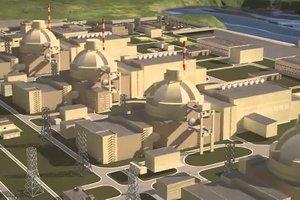 Akkuyu Nükleer Güç Santrali ile ilgili önemli gelişme! Ve ilki üretildi...