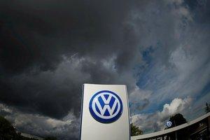 Volkswagen Grubu 'Elli Group GmbH'yi kurdu