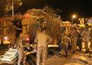 Hatay ve Şanlıurfa'da askeri hareketlilik |Video