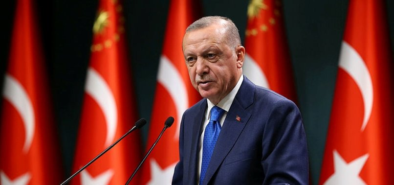 Başkan Erdoğan'ı hedef alan Fransa'da birlik mesajı
