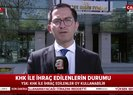 YSK'dan AK Parti'nin KHK'lılar oy kullanamaz'' itirazına ilişkin karar!