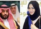 Suudi Prenses için Fransa'da tutuklama emri