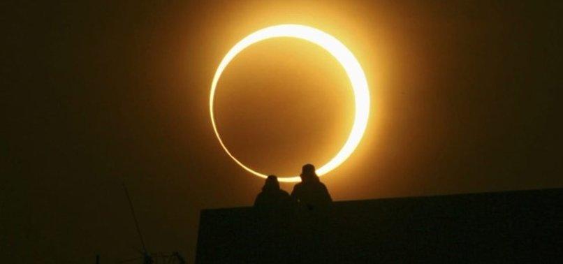 Güneş Tutulması Ne Zaman 2019 Güneş Tutulması Hangi Gün