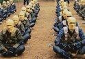 RUSYA: AFGANİSTAN'IN KUZEY SINIRINDA 5 BİN DEAŞ MİLİTANI TOPLANDI