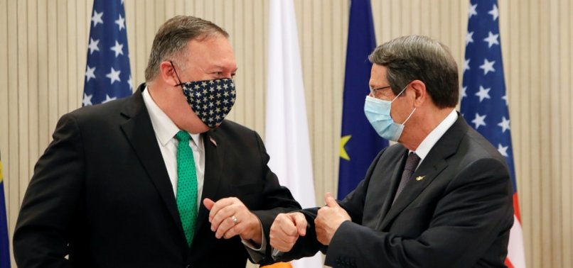 Türkiye'den ABD ve GKRY arasındaki skandal muhtıraya tepki!