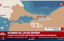 Büyük İstanbul depremini tetikler mi? Deprem uzmanı A Haber'e konuştu