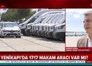 CHP'nin Yenikapı yalanı çöktü! Yenikapı'da 1717 makam aracı var mı? |Video