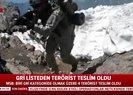 Kuzey Irak'ta 5 PKK'lı etkisiz hale getirildi |Video