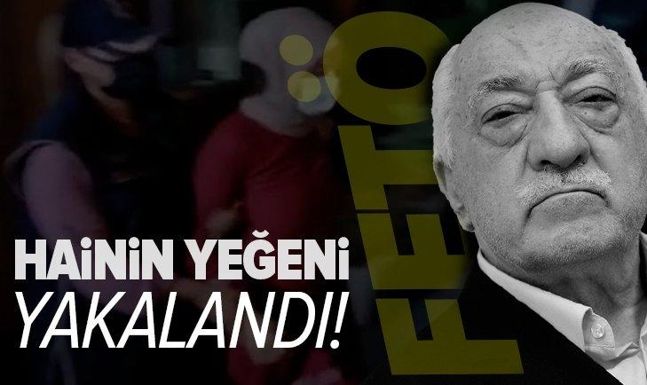 Son dakika: FETÖ elebaşı Fetullah Gülen'in yeğeni Munise Gülen yakalandı!