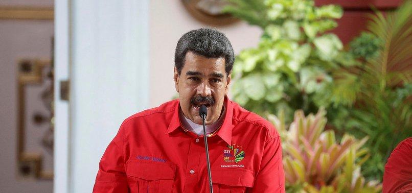 VENEZUELA'DA FLAŞ GELİŞME! ANLAŞMA SAĞLANDI