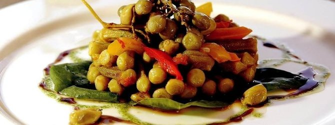 Zeytinyağlı koruklu bamya yemeği nasıl yapılır?
