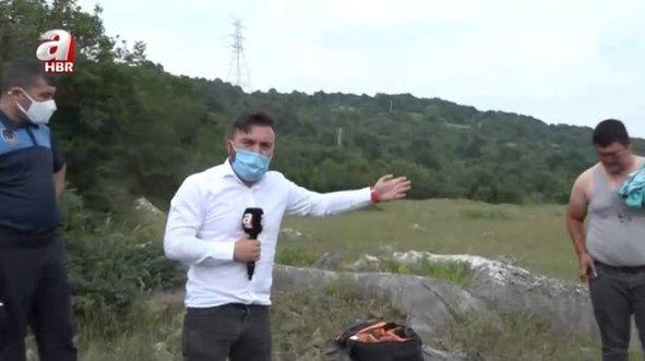 Türkkan'ın korumalarından gazetecilere saldırı!