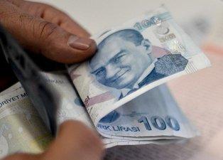 SGK SSK Bağkur emeklisi 3 maaş avans 10 maaş kredi başvurusu nasıl yapılır? Emekli maaşı avansı şartları neler?