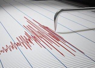 En son depremler: 23 Şubat Nerede deprem oldu? Kandilli AFAD son depremler listesi!