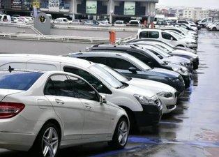 İşte en çok satılan ikinci el otomobiller! Türkiye'nin ikinci el otomobildeki tercihi belli oldu