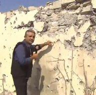 Son dakika: A Haber ekibi ilk kez görüntüledi! İşte Ermenistanın vurduğu ev