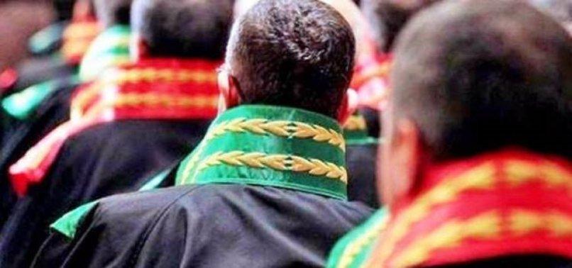 HSK'DAN FLAŞ KARAR! YERLERİ DEĞİŞTİRİLDİ