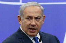 İsrail polisinden Netanyahu'ya şok! Gözaltına alındılar