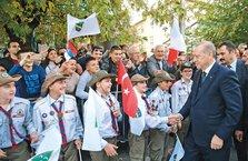 Krasimir Karakaçanov Türkiye'nin Balkanlar'daki nüfuzunu engelleme çağrısı yaptı