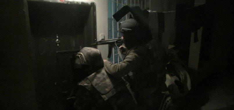 SON DAKİKA: KOCAELİ'NDE DEAŞ'IN BOMBACISI YAKALANDI