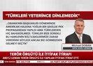 ABD'li uzmandan terör örgütü PKK/YPG itirafı |Video