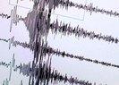 Son dakika: İstanbul'daki şiddetli deprem Bursa'da da hissedildi