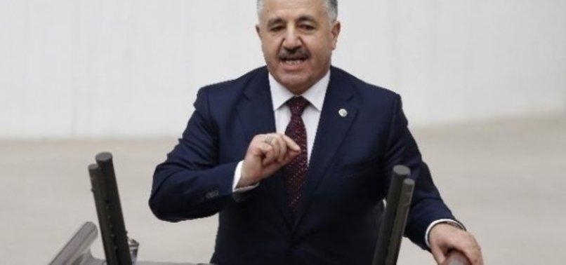 GÜNEYDOĞU'DA ASFALT İŞİ ARTIK KARAYOLLARI'NIN