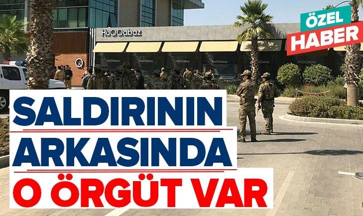 ERBİL'DEKİ TÜRK DİPLOMATLARA SALDIRININ ARKASINDA PKK VAR