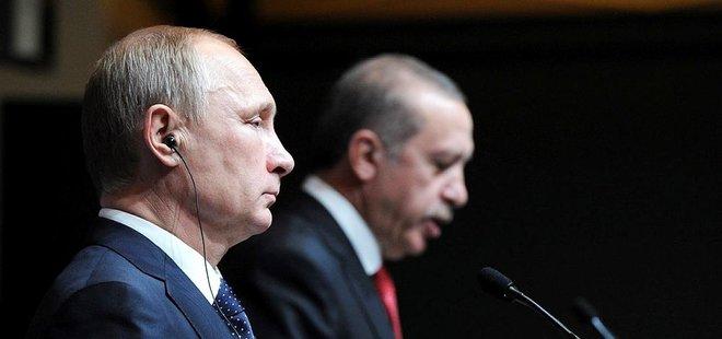 PUTİN, RUSYA-TÜRKİYE ADLİ YARDIMLAŞMA ANLAŞMASINI ONAYLADI