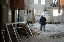 Doğu Guta'da Esad'ın sivillere saldırısı sürüyor