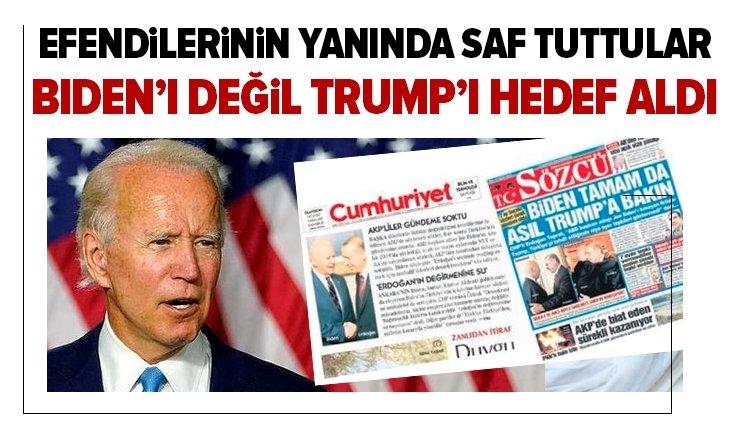 CHP'li yandaş basın deşifre oldu!