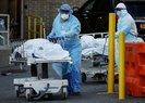 Son dakika: ABDde corona virüsten Covid-19 son 24 saatte 1339 kişi öldü | 7 Nisan 2020 ABD koronavirüs son durum...